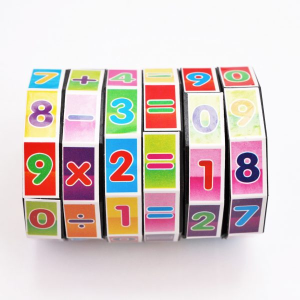 Math Learning Toy 1