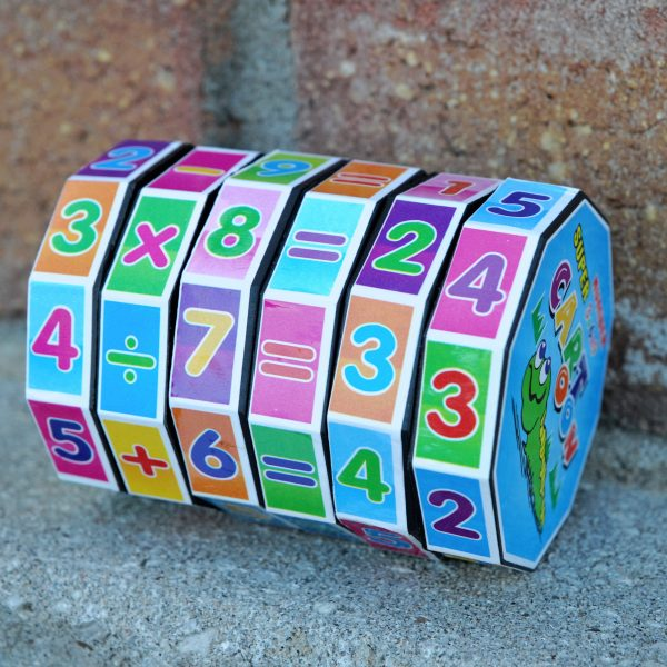 Math Learning Toy 3