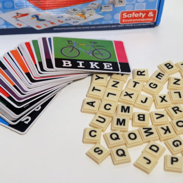 Cards and Letters